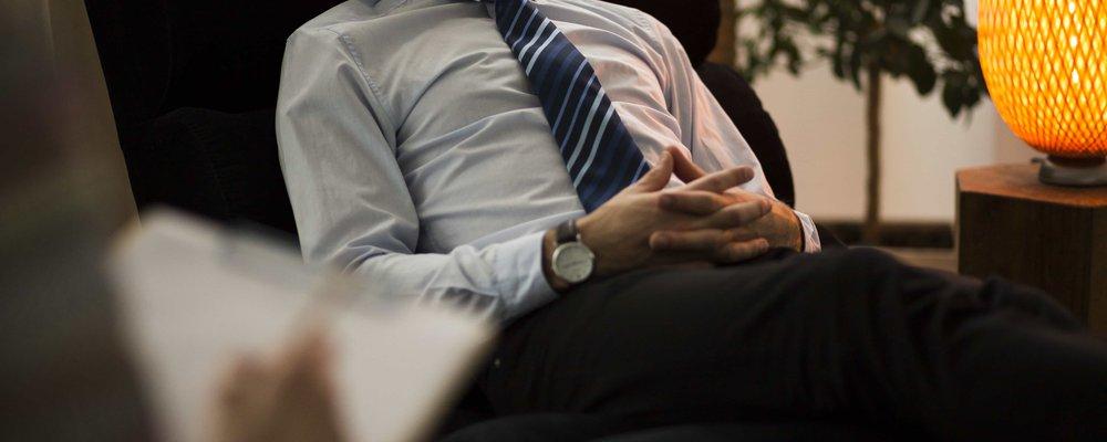 Overspannen of burnout