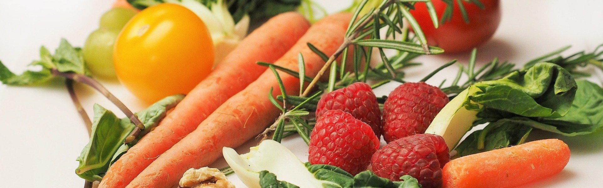 Burnout voorkomen met gezonde voeding